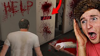 I Played GTA 5 At 3AM, And It Was SO SCARY..