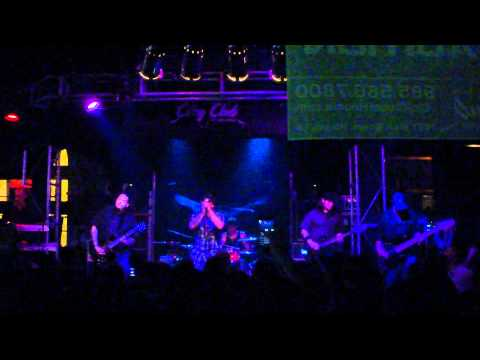 SouthDown-I Found My Soul City Club of Houma