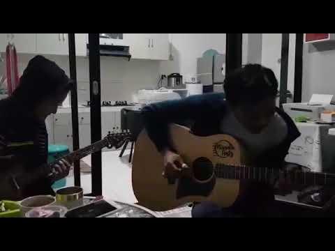 Alunan semesta feat nissan fortz - persepsi (jam session)