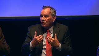 Panel Discussion: Atlanta's Role in the Global Economy