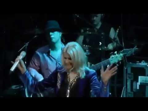 Ирина КРУГ - ЖИВОЙ концерт в Воронеже 08 04 2013