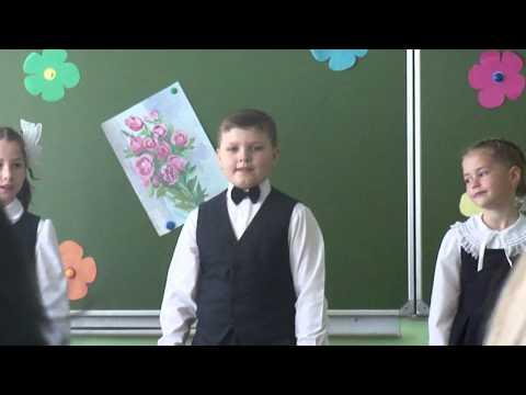 Школа, смешные частушки про ПДД))))