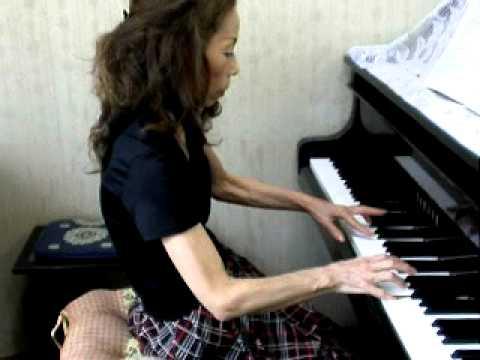 ranju piano teacher 5