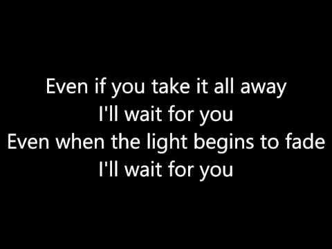 Ashes Remain - Without You (Lyrics)