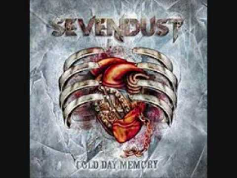 Sevendust-Unraveling