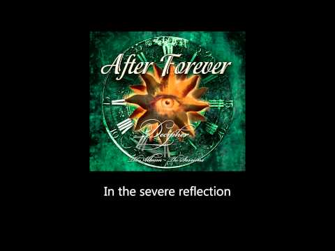 After Forever - Monolith of Doubt (Lyrics)