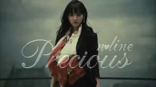 佐々木希(ささきのぞみ)出演CM n♥line Precious デビュー篇|洋服の青...