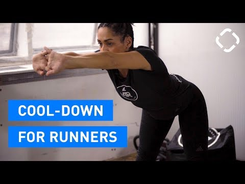 Cool-Down Exercises for Runners