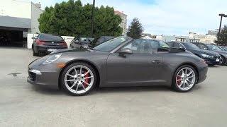 2013 Porsche 911 San Francisco, San Jose, Oakland, Marin, bay area, CA 37804