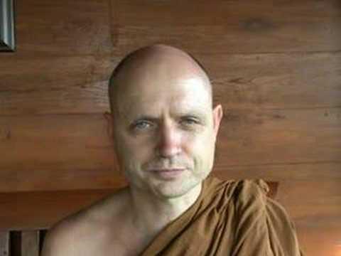 Buddhist Meditation (4) Sati Sampajanna