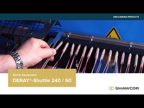 DERAY®-Shuttle 240 / 60