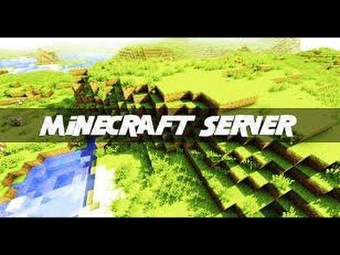 видео: Создаём сервер minecraft!Решаем вопрос как играть с друзьями без hamachi!
