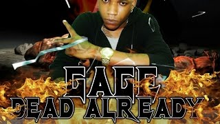 Gage - Dead Already Lucifer (Tommy Lee Diss) September 2014