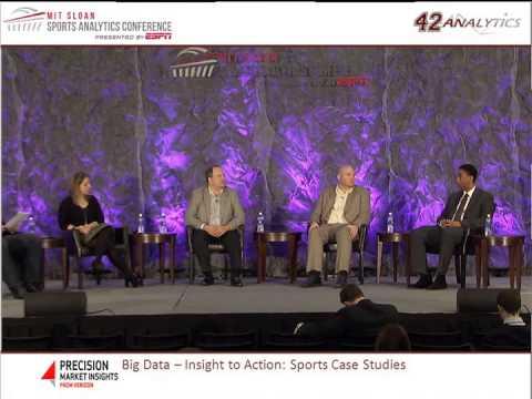 SSAC13: Verizon Precision Market Insights: Big Data - Insight to Action