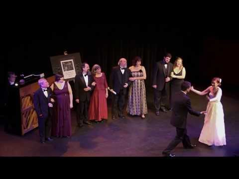 1919's Broadway Musical IRENE by Free Range Opera