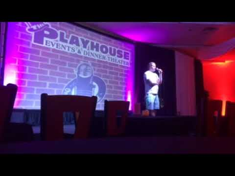 20160810   Stand up comedy at playhouse Boise Idaho [Leusick Archive]