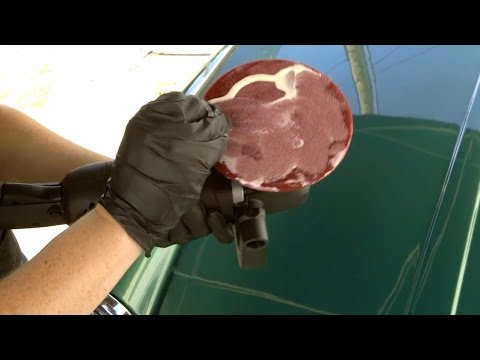 Shiny | How to Remove Swirl Marks From Your Paint from YouTube · Duration:  1 minutes 18 seconds