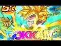 Dragon Ball Z Dokkan Battle SSJ GOHAN Dokkan Awakening