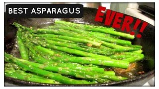 The Best Asparagus Ever! | #Asparagus #Recipe