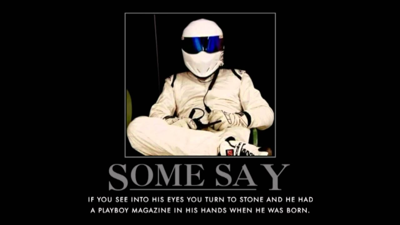 Animal Crossing Desktop Wallpaper Top Gear Facts About The Stig 1 Youtube
