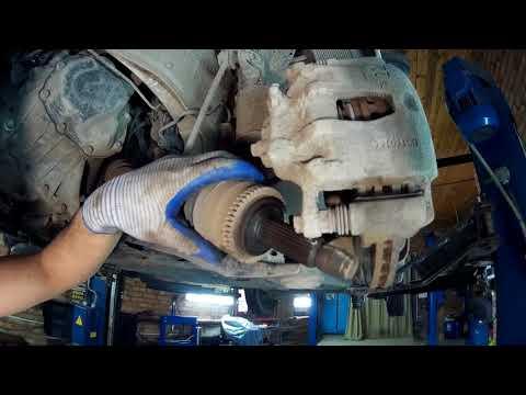 Замена сцепления на Hyundai Solaris