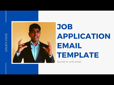 5 Tricks to make the Recruiter to read your Job application email.