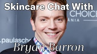 Skincare Chat with Bryan - The Troubleshooting Episode | Paula's Choice Singapore \u0026 Malaysia