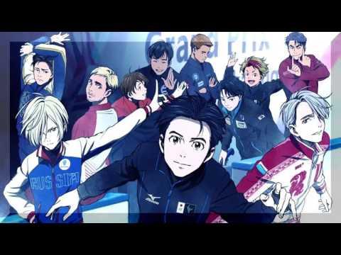 [Yuri!!! On Ice] History Maker - Dean Fujioka (1 Hour Version)