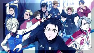 [Yuri!!! On Ice] History Maker - Dean Fujioka (1 Hour Version)