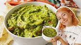 Chef Lena Tries 10 Of The Weirdest Guacamole Recipes To Find The Perfect One