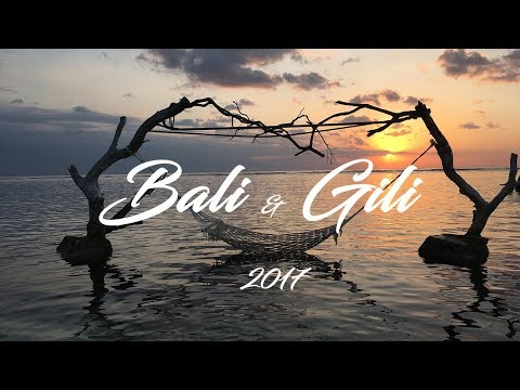 Fun Travels: Our Honeymoon to Bali and Gili Trawangan!