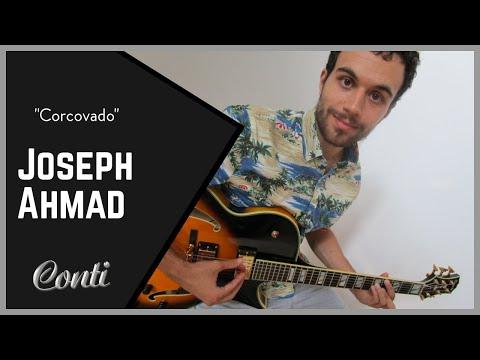 Corcovado - Joseph Ahmad