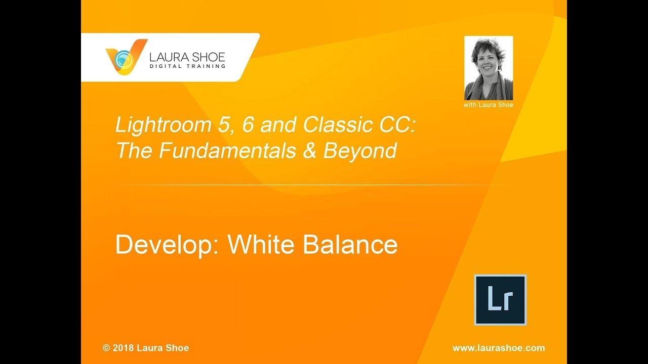 011896732cab Adjusting White Balance in Lightroom Classic CC