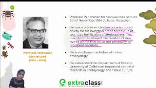 Reproduction in Organisms Lecture - 1|| Type of Reproduction | Lottery Principle || Father of Indian