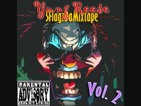 Yung Reese- Im Tryna Get Paid Ft. Just Neez 5FlagzDaMixtape Vol. 2