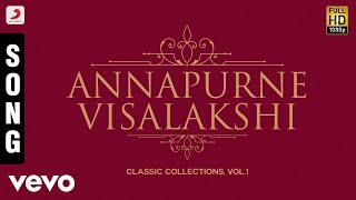 Classic Collections, Vol.1 Annapurne Visalakshi Malayalam Song | Arvind Swami, Revathi