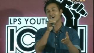 Video HS Lungtiawia - Di hlui (2nd round, LPS Youth Icon 2016) download MP3, 3GP, MP4, WEBM, AVI, FLV Oktober 2018
