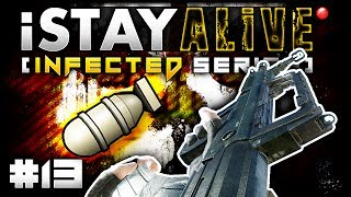 "CoD MW3: TYPE 95 MOAB?! - ""iSTAY ALiVE"" #13 (Call of Duty Modern Warfare 3 Infected Gameplay)"
