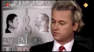 Nederlandse Islamoloog onthult leugens van Geert Wilders
