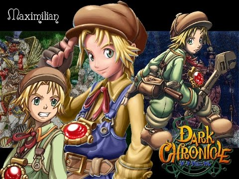 [Ps2] Dark Chronicle: la nostra recensione