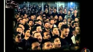 Haj Mahmood Karimi-Mizanam Dam Ze Alamdare reshid(Abalfazl)moharram 1389