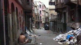 İstanbul'un en tehlikeli yerleri. Aman dikkat !!