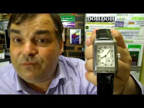 How To Choose A Pre-owned Jaeger-LeCoultre Reverso Wrist Watch