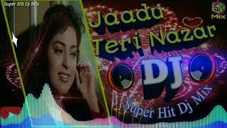jadu-teri-nazar-khushbu-tera-badandholki-mix-dj-golu-babu-dj-hindi-song