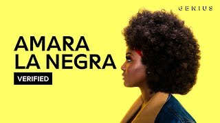 """Download Amara La Negra """"Insecure"""" Official Lyrics & Meaning 