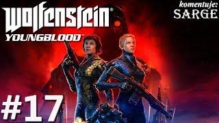 Zagrajmy w Wolfenstein: Youngblood PL odc. 17 - Zaginieni bojownicy