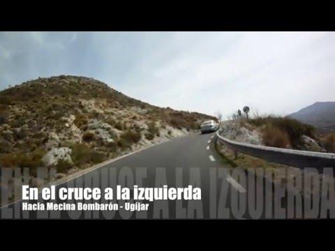 RUTA EN MOTO: por la Alpujarra. Pampaneira, Trevélez, Laroles, Canjáyar