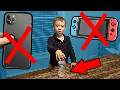Miss Bottle Flip, Lose Expensive Item Challenge | Colin Amazing