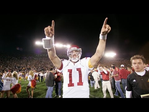 "Matt Leinart Describes ""Bush Push"" 