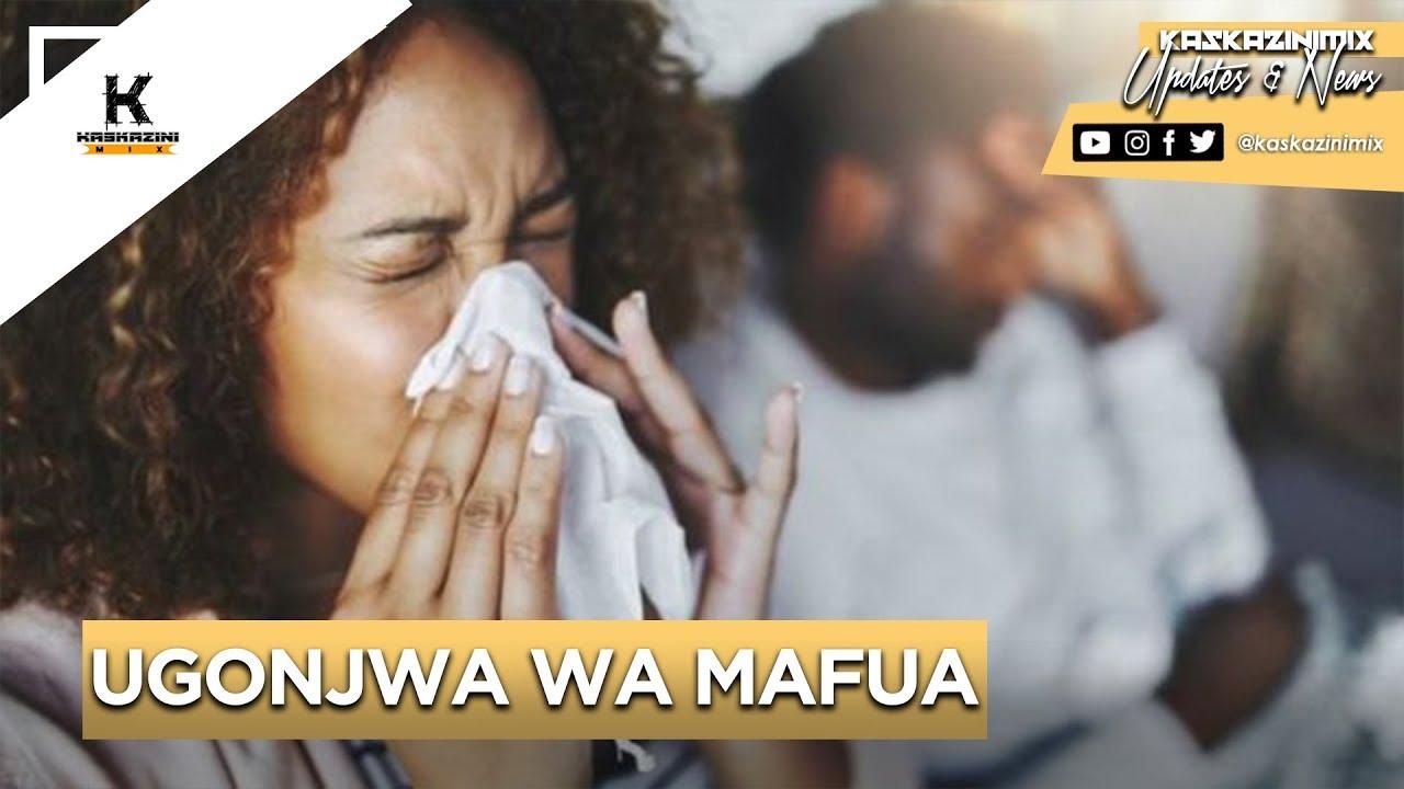 Download DALILI NA TIBA   TATIZO LA KUPATA MAFUA